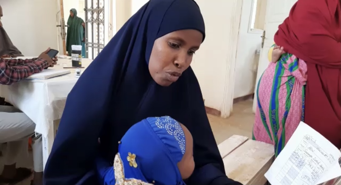 Somalia: Fear of food insecurity as number of malnutrition cases spike
