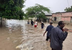 Somalia: Tale of two extremes as floods break the dry spell