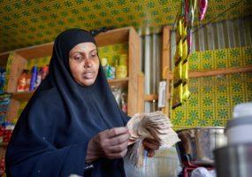 Somalia: A boost to women-headed businesses despite COVID-19 effects