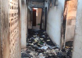 Somalia: Arson attack destroys Red Crescent clinic