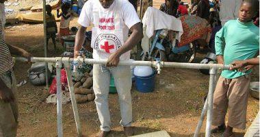 น้ำ-งานประจำของทีมน้ำและที่อยู่อาศัย