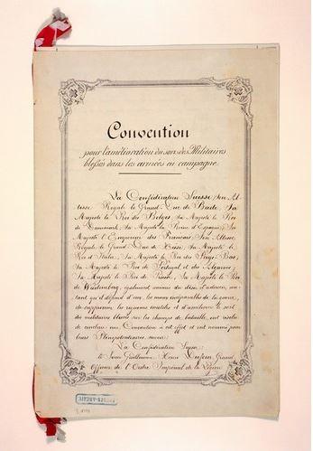 อนุสัญญาเจนีวา 1949