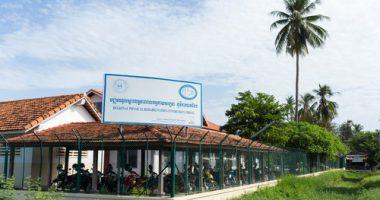 กัมพูชา-ชีวิตใหม่ของผู้พิการที่ศูนย์ฟื้นฟูทางกายภาพในจังหวัดพระตะบอง ประเทศกัมพูชา