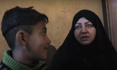 ประชากรผู้หญิงในประเทศอิรักทุกๆ 10 คน เป็นแม่ม่าย 1 คน