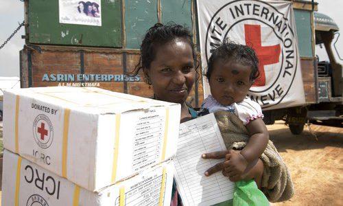 เปิดสู่โลกของคณะกรรมการกาชาดระหว่างประเทศ(ICRC)