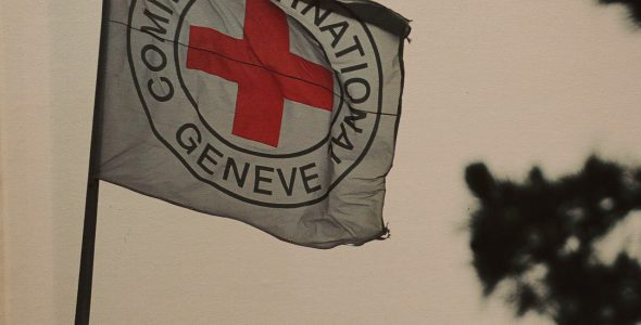 ICRC ประณามกรณีลอบฆ่าเจ้าหน้าที่คณะออกปฎิบัติหน้าที่ในสาธารณรัฐแอฟริกากลาง