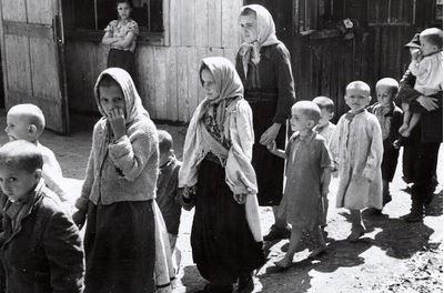 การช่วยเหลือเด็กๆที่ถูกทิ้งและบรรดาเด็กกำพร้า ที่ยูโกสลาเวีย ปี 1942