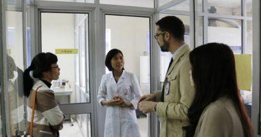 ไอซีอาร์ซีร่วมกับสถาบันนิติเวชแห่งชาติเวียดนามจัดการประชุมเชิงปฏิบัติการให้แก่แพทย์นิติเวชทั่วประเทศ