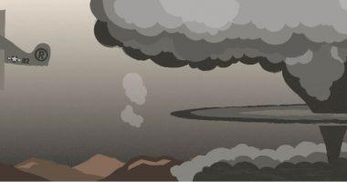 E-Briefing เหตุการณ์ประวัติศาสตร์ฮิโรชิม่าและนางาซากิ