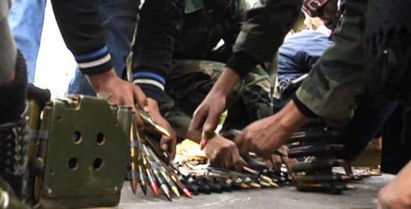 การประชุมว่าด้วยสนธิสัญญาการค้าอาวุธครั้งที่ 2  22-26 สิงหาคม 2559 นครเจนีวา ประเทศสวิตเซอร์แลนด์