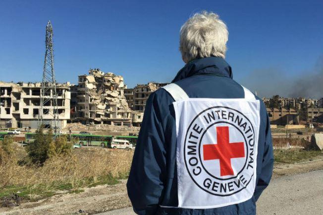 @ICRC/Pawel Krzysiek