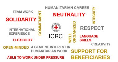 JOB VACANCY – Detention Field Officer (Based in Bangkok)