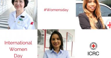 8 มีนาคม วันสตรีสากล 2560-ผู้หญิงไทย ไม่แพ้ชาติใดในโลก