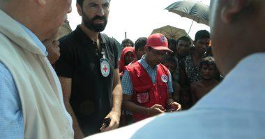 เกิดอะไรในยะไข่? มาฟังผู้อำนวยการ ICRC สำนักงานภูมิภาคเมียนมา พูดถึงเหตุการณ์ความไม่สงบที่ทั้งโลกกำลังจับตามอง