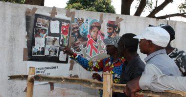 3 นาทีแสนมีค่า: ปฎิบัติการพิเศษเพื่อติดต่อสมาชิกครอบครัวที่พลัดพรากจากความไม่สงบในคองโก