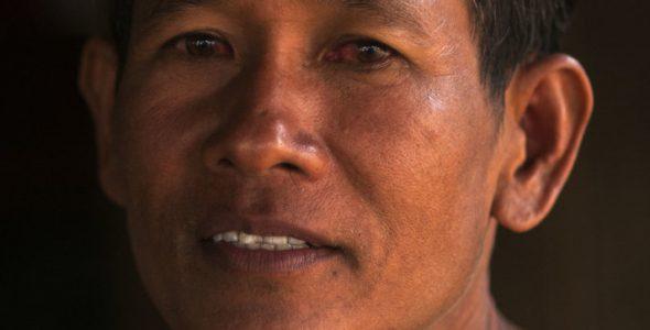 25 ปี ทุ่นระเบิดสังหาร มรดกสงครามในประเทศกัมพูชา