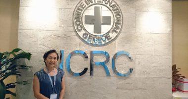 The Face of ICRC: เส้นทาง 30 ปี กับการทำงานด้านมนุษยธรรม