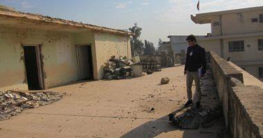 The Face of ICRC : ชวนวิศวกรไทย คุยเรื่อง 'น้ำ' และ 'ที่อยู่อาศัย' ในประเทศอิรัก