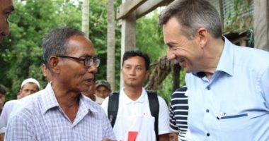 เมียนมา-บังกลาเทศ: สถานการณ์ที่ไม่มีใครได้ประโยชน์