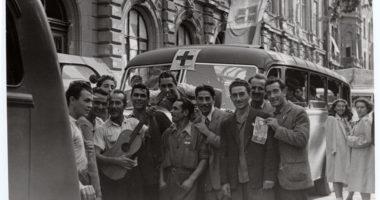 ICRC ทำอะไรในสงครามโลกครั้งที่สอง? : ฟรีดริช บอน ผู้ช่วยเหลือชาวยิวหลายพันในฮังการี