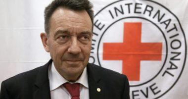 ประธาน ICRC เผย 'ภาวะภูมิอากาศเปลี่ยนแปลงทำให้ความขัดแย้งทวีความรุนแรงขึ้น'