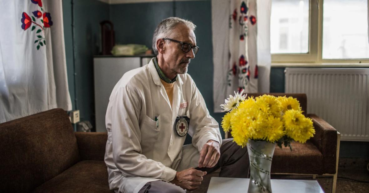 30 ปี มีค่ามากแค่ไหน? อัลเบอร์โต้ ไคโร กับ 30 ปีเพื่อฟื้นฟูชีวิตผู้พิการในอัฟกานิสถาน