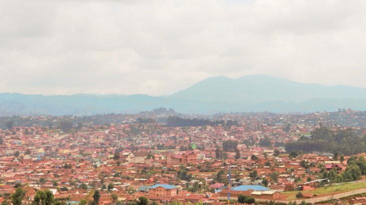 'ตอนพบกันครั้งสุดท้าย เธอแค่มีไข้' – บันทึกใจสลายในพื้นที่แพร่ระบาดของเชื้ออีโบล่า
