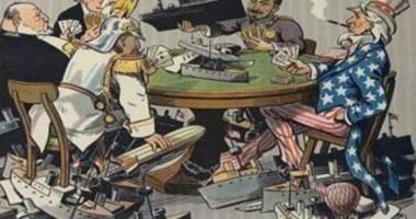 จริงหรือไม่ที่การควบคุมอาวุธจากเทคโนโลยียุคใหม่ เป็นเรื่องฟุ่มเฟือยเกินไปในยามสันติ: สงครามโลกครั้งที่หนึ่งให้บทเรียนอะไรในประเด็นนี้