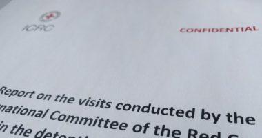 เหตุผล 5 ประการ ที่ทำให้ข้อมูลที่เป็นความลับของ ICRC ไม่สมควรนำไปใช้ในกระบวนการดำเนินคดี
