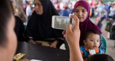 ภัยดิจิตอลต่อประชากรในสถานการณ์สงคราม: ช่องว่างห้าประการที่องค์กรทางด้านมนุษยธรรมควรให้ความสำคัญ