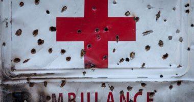 โซมาเลีย: การโจมตีบุคลากรทางการแพทย์ที่ปฎิบัติงานในพื้นที่คือโศกนาฏกรรมอันน่าเศร้า