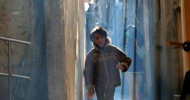ผู้ลี้ภัยในเลบานอนบอกเล่าเรื่องราวของพวกเขาผ่านเลนส์กล้อง