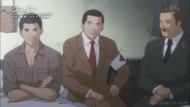 ฝันร้ายที่ฮิโรชิมะ – บันทึกจากคุณหมอชาวต่างชาติคนแรกที่เดินทางถึงพื้นที่